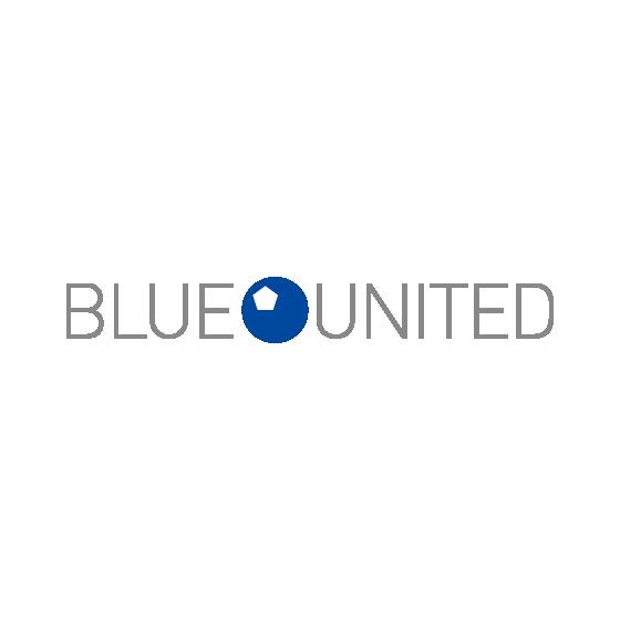 BLUE UNITED
